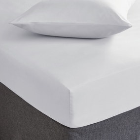 Hotel Cool and Fresh Tencel Fitted Sheet
