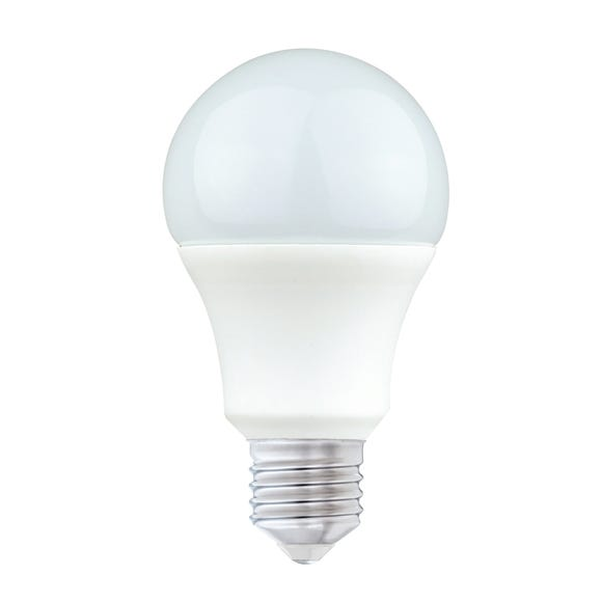 Status 6 Watt ES Pearl LED GLS Bulb Clear