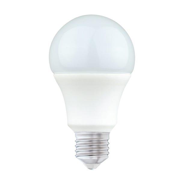 Dunelm 6 Watt ES Pearl LED GLS Bulb Clear
