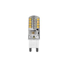 Status 2.2 Watt LED G9 Light Bulb