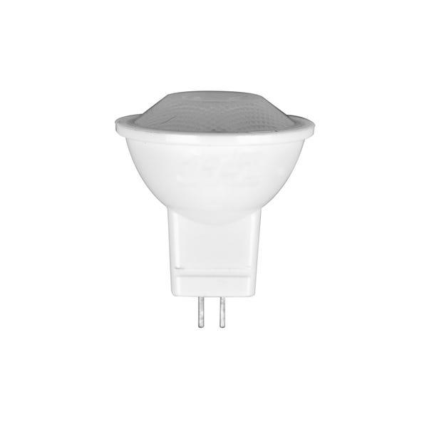 Dunelm 2 Watt LED MR11 Light Bulb Clear