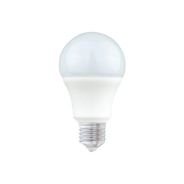 Dimmable 10 Watt ES Pearl LED GLS Bulb White