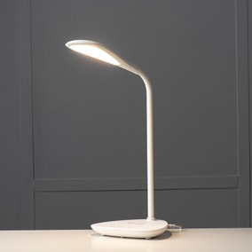 Koble Elliptical Phone Charging Lamp