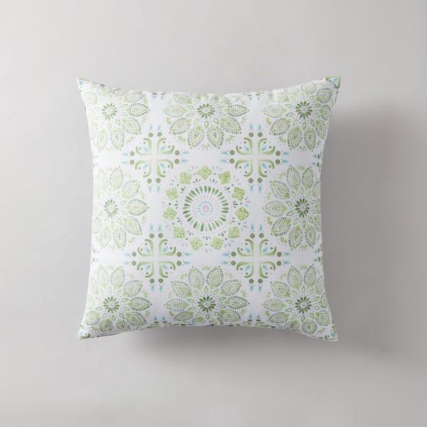Azami Cushion Green