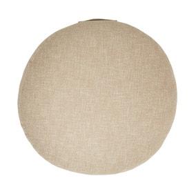 Boucle Sand Floor Cushion