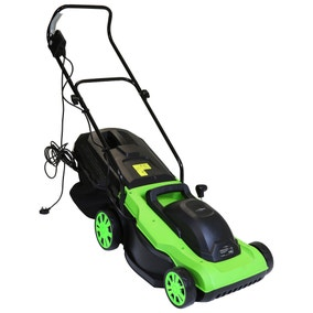 Charles Bentley 1800W Electric Lawnmower