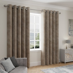Thermal Curtains Insulated Curtains Dunelm