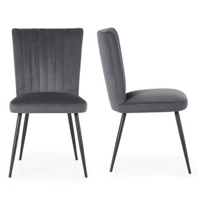 Taylor Set of 2 Dining Chairs