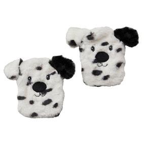 Dalmatian Hand Warmer