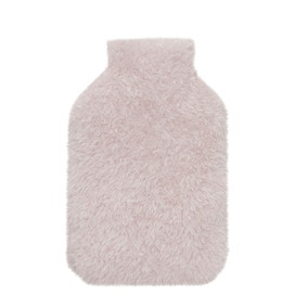 Teddy Blush Hot Water Bottle