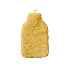 Teddy Ochre Hot Water Bottle