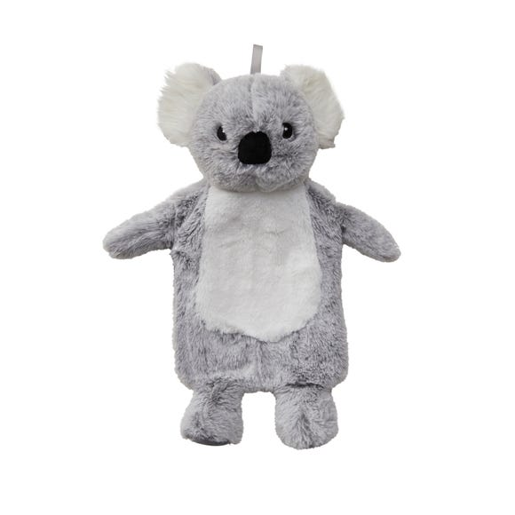 Koala Hot Water Bottle MultiColoured