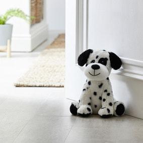 Dalmatian Doorstop