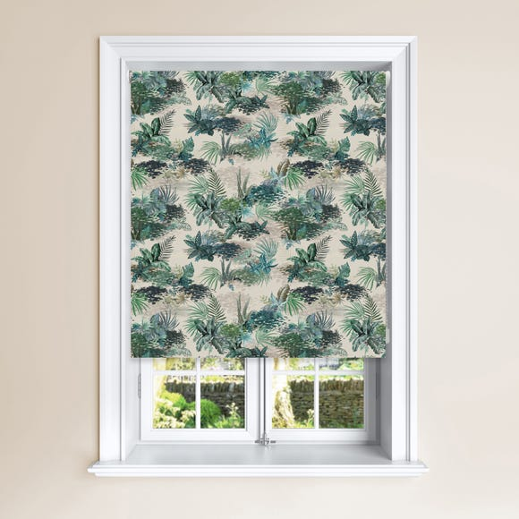 Mockingbird Jungle Blackout Roller Blind  undefined