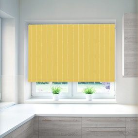 Tracery Submarine Blackout Roller Blind
