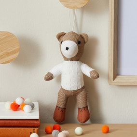 Mini Bear Toy