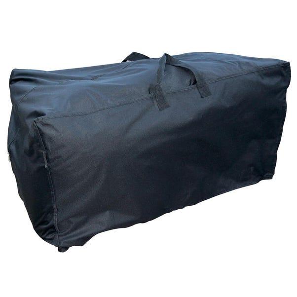 Garland Premium Large Cushion Bag Black