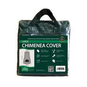 Garland Green Large Chimenea Cover