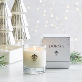 Dorma Winter Spice Boxed Candle