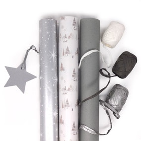 Sparkle and Shine Compendium Recyclable Wrapping Bundle