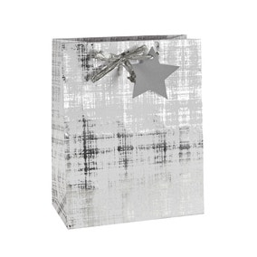 Sparkle Script Recyclable Gift Bag