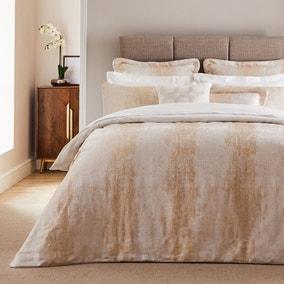 Dorma Purity Corinthia Duvet Cover and Pillowcase Set