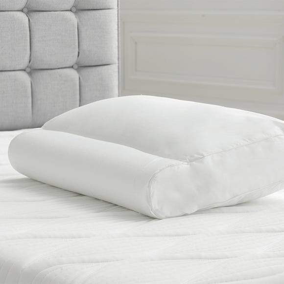 Dormeo Duo Feel Pillow White