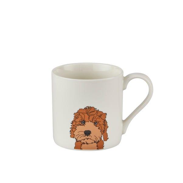 Cockapoo Mug MultiColoured