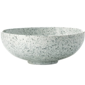 Maxwell Williams White Speckle 19cm Coupe Speckle Bowl