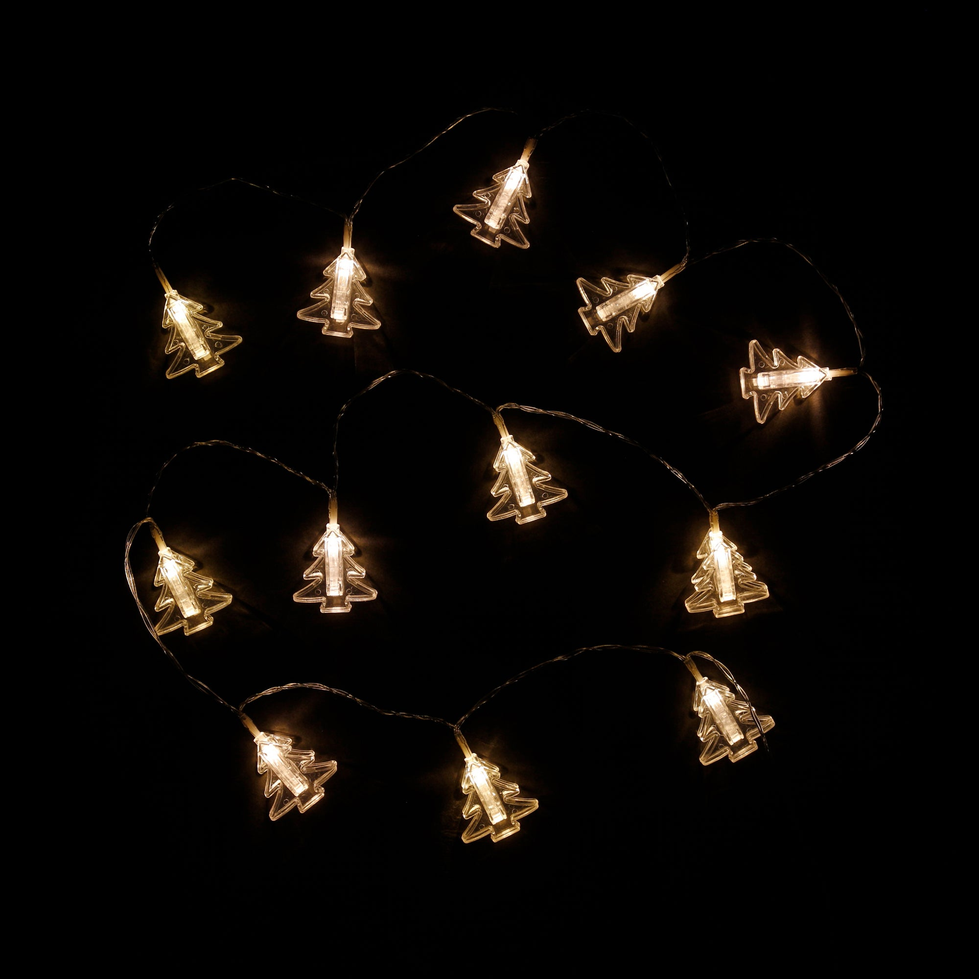 Click to view product details and reviews for Tree Clip Fairy Lights Warm White.