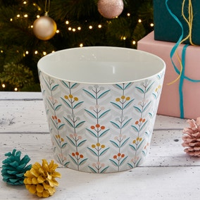 Elements Berries Plant Pot