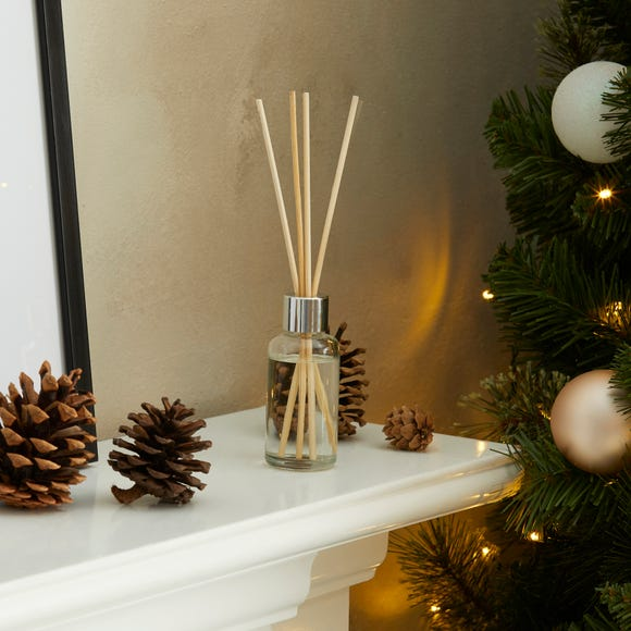 Mulled Wine 45ml Diffuser Clear