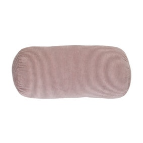Bolster Corduroy Cushion
