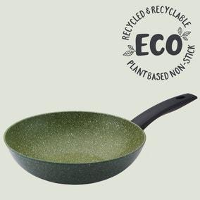 Prestige Eco 28cm Non-Stick Stir Fry Pan