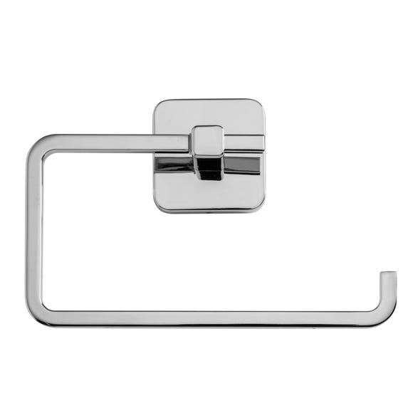 Camberwell Toilet Roll Holder Silver