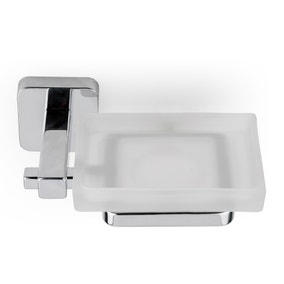 Camberwell Soap Dish and Holder