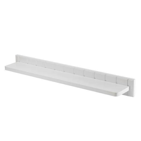 Portland Shelf White