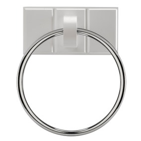 Portland Towel Ring