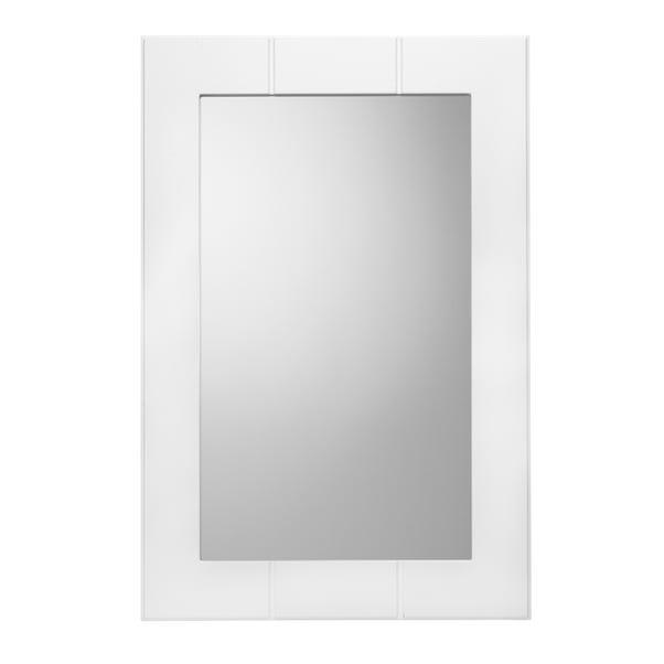 Portland Mirror White
