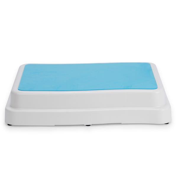 Bath Step White