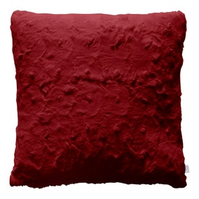 Stellan Faux Fur Cushion