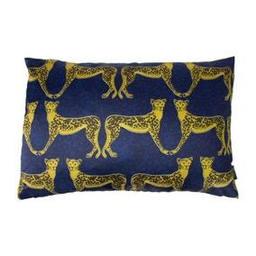 Lynx Cushion