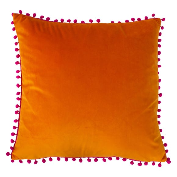 Carnival Cushion Orange undefined