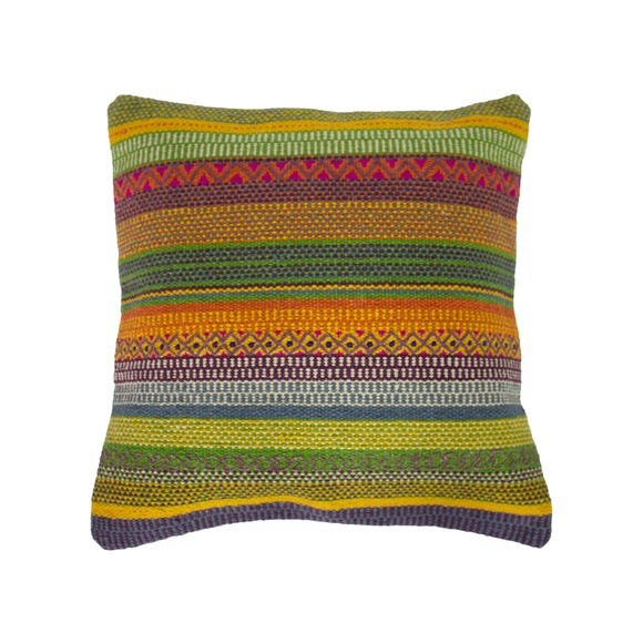 Novah Cushion MultiColoured