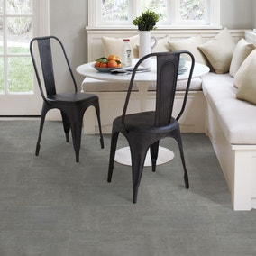 Tundra Grey Self Adhesive Floor Tiles