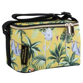 Madagascar Sloth Insulated Cool Bag