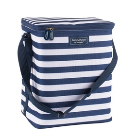 Coast Navy Insulated 20 Litre Family Cool Bag