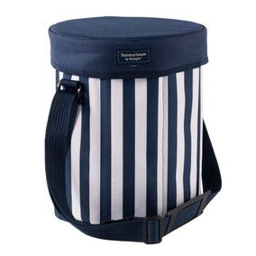 Coast Navy Insulated 15 Litre Seat Cooler
