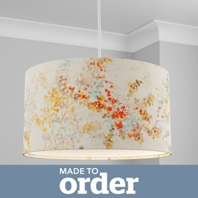 Made to Order 50cm Cylinder Shade