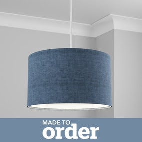 Made to Order 40cm Cylinder Shade